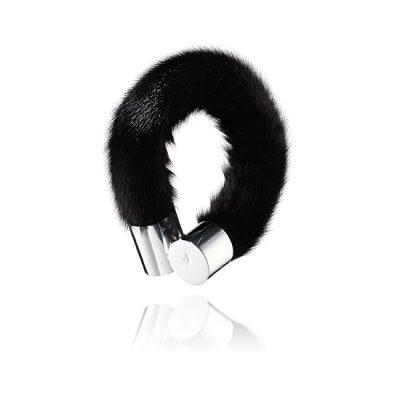 tundra bracelet black