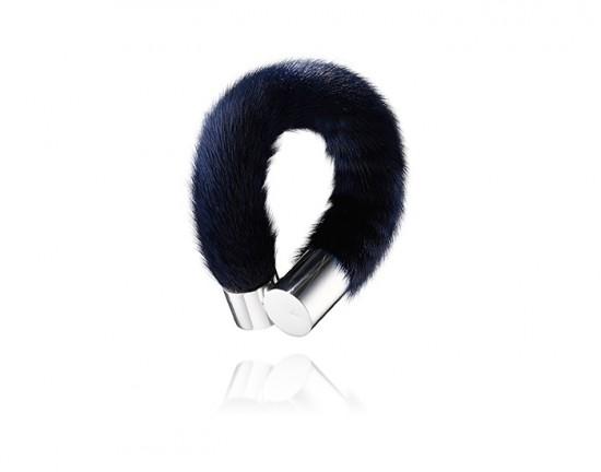 tundra bracelet blue